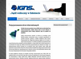 Igns.pl thumbnail
