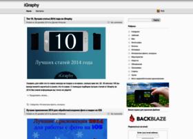Igraphy.ru thumbnail