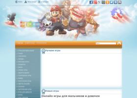 Igrokam.ru thumbnail