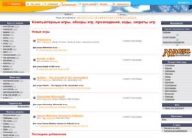 Igroport.ru thumbnail
