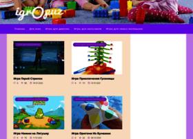 Igropuz.ru thumbnail