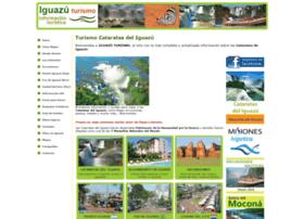 Iguazuturismo.com.ar thumbnail