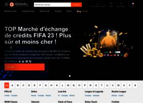 Igvault.fr thumbnail
