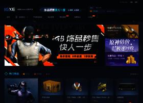 Igxe.cn thumbnail