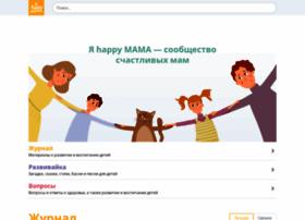 Ihappymama.ru thumbnail