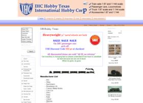 Ihc-hobby.com thumbnail