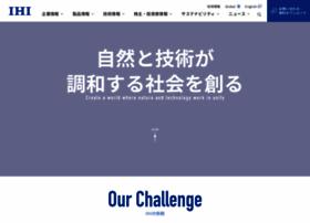 Ihi.co.jp thumbnail