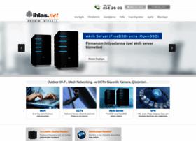 Ihlas.net.tr thumbnail