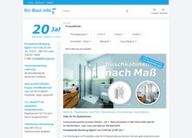 Ihr-bad.info thumbnail
