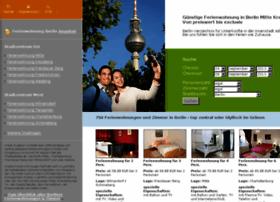 Ihre-ferienwohnung-in-berlin.de thumbnail