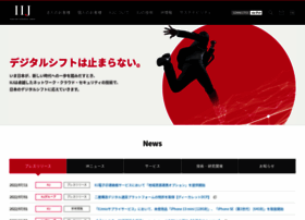 Iij.jp thumbnail