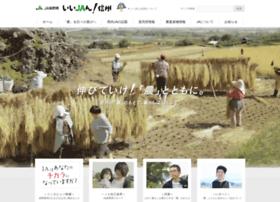 Iijan.or.jp thumbnail