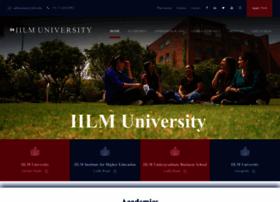 Iilm.edu thumbnail