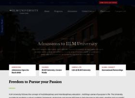 Iilmgsm.ac.in thumbnail