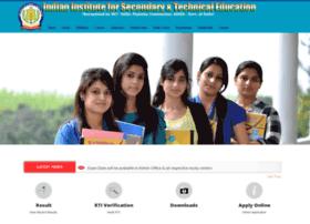 Iiste.education thumbnail