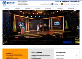 Iiswbm.edu thumbnail