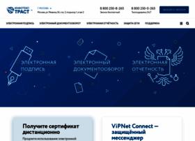 Iitrust.ru thumbnail