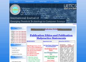 Ijettcs.org thumbnail