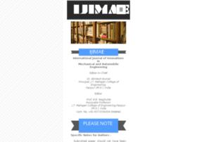 Ijimae.net thumbnail