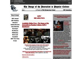 Ijpc.org thumbnail