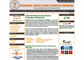 Ijste.org thumbnail