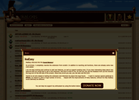 Ikalogs.ru thumbnail