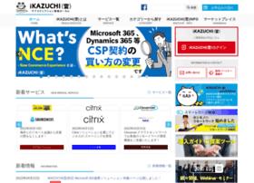 Ikazuchi.biz thumbnail