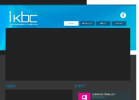 Ikbc.com.tw thumbnail