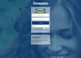 Ikea.timeplan.dk thumbnail