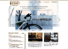 Ikesho-n.jp thumbnail