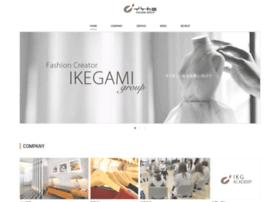 Ikg.co.jp thumbnail