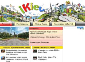Ikiev.com.ua thumbnail