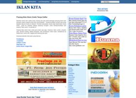 Iklankita.web.id thumbnail
