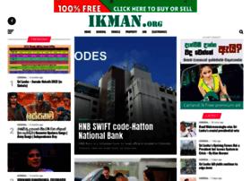 Ikman.org thumbnail