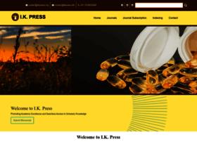 Ikprress.org thumbnail