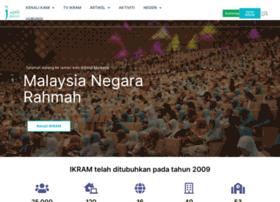 Ikram-spi.org thumbnail