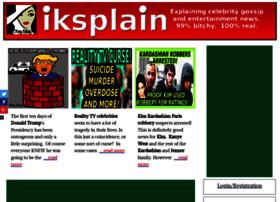 Iksplain.com thumbnail
