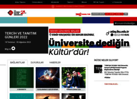 Iku.edu.tr thumbnail