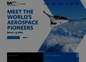 Ila-berlin.de thumbnail