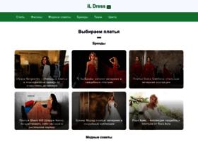 Ildress.ru thumbnail
