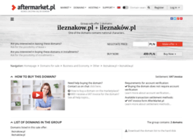 Ileznakow.pl thumbnail