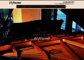 Ilfiume.jp thumbnail