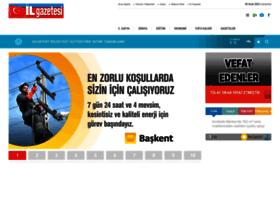 Ilgazetesi.com.tr thumbnail