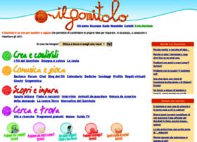 Ilgomitolo.net thumbnail