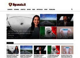 Ilgranata.it thumbnail