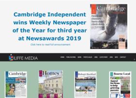 Iliffemedia.co.uk thumbnail