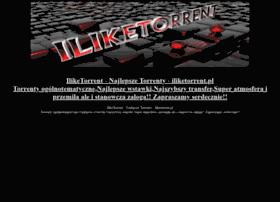 Iliketorrent.pl thumbnail