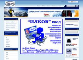 Ilkov.com thumbnail