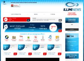 Illiminews.com thumbnail