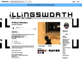 Illingsworks.bandcamp.com thumbnail